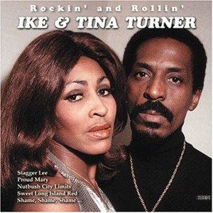 Tina Turner - Ike & Tina Turner - Zortam Music