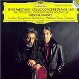 Shostakovich: Cello Concerto Nos. 1 & 2