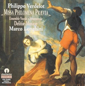 Missa Philomena Praevia