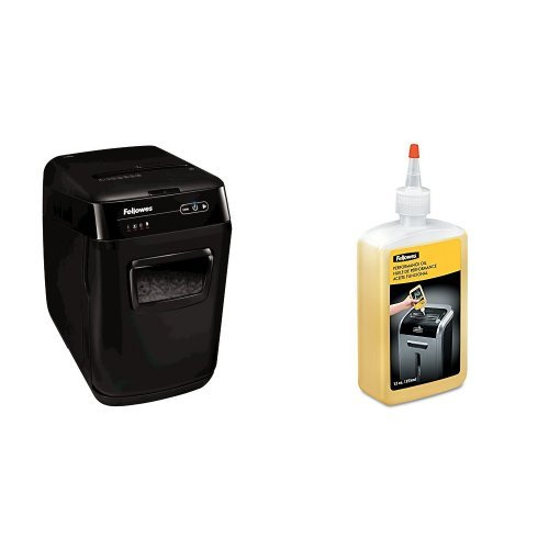 fellowes-automax-4680201-130c-cross-cut-shredder-with-auto-feed-and-oil-bundle