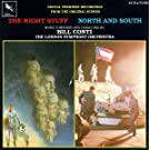 The Right Stuff / North And South [2 on 1]