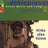 Ethiopiques 12
