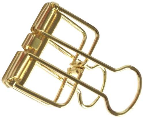 サンケーキコム リーンクリップ L LC-L10GD ゴールド 10個入