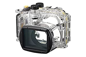 Canon WP-DC48 Waterproof Case for PowerShot G15 Digital Camera