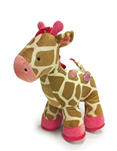 Carter's Jungle Jill Plush Doll, Giraffe