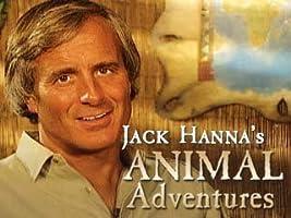 Jack Hanna's Animal Adventures: Safari Through the Masai Mara