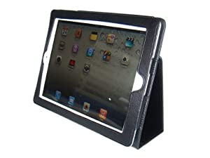 Ipad Leather Case Folio