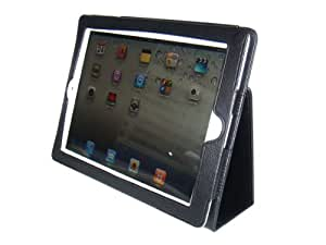 Ipad Leather Case Folio