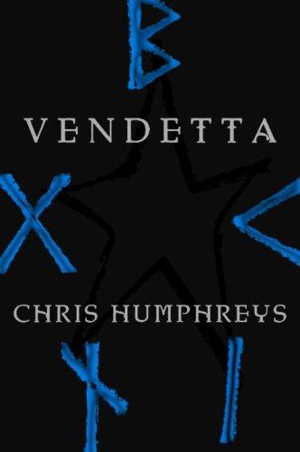 Vendetta: The Runestone Saga #2