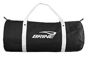 Brine Lacrosse Canvas Barrel Duffle Bag by Brine