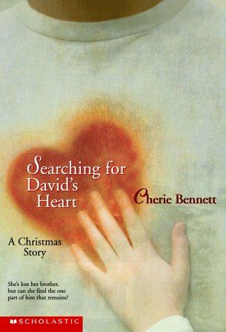 Searching for David's Heart by Cherie Bennett