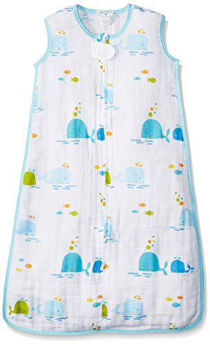 Angel Dear Sleep Sack, Sea Life - 1