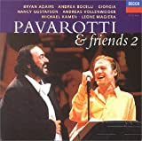 Pavarotti und Friends Vol. 2 (Live) title=