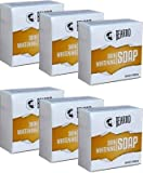 BEARDO White Soap - 100g (Set Of 6)
