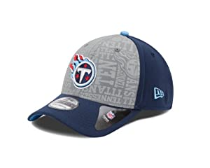New Era 2014 NFL Draft 39Thirty by New Era