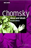 Chomsky:ideas and ideals