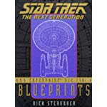 BLUEPRINTS: STAR TREK: NEXT GENERATION NCC-1701-D (Star Trek Next Generation (Unnumbered)) book cover