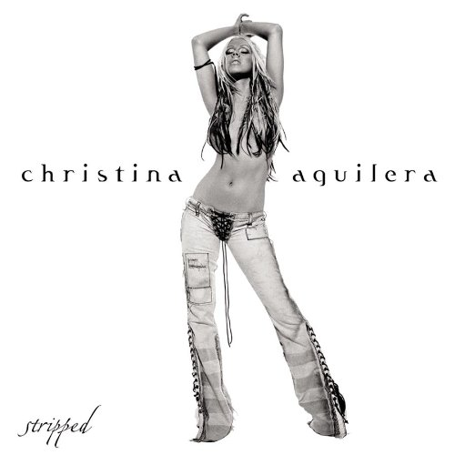 Christina Aguilera - Stripped [vinyl] - Zortam Music