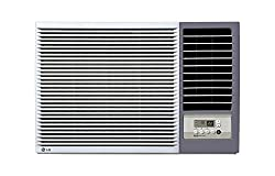 LG LWA5CS5A L-Crescent Plus Window AC (1.5 Ton, 5 Star Rating, White)