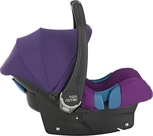 Britax Römer Baby Safe plus SHR II 2016 - 6