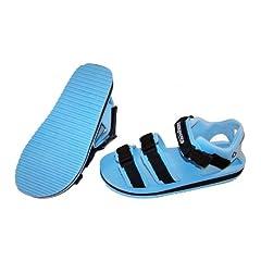 Buy Aqua Jogger APM1011 Xlarge ExerSandals - Blue by Aqua Jogger