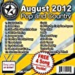All Star Karaoke August 2012 Pop and Country Hits (ASK-1208)Karaoke Edition by Cupid, Owl City feat Carly Rae Jespen, Toby Keith, Adele, The Band Perry, Jake O (2012)Audio CD