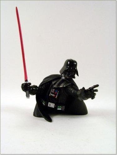 Star Wars Darth Vader Bust-Ups