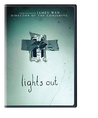 Lights Out Film Deutsch