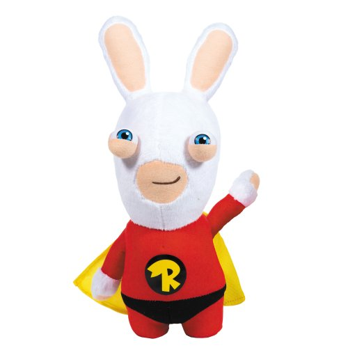 McFarlane Toys Rabbids Series 2 Super Bwaah Plush Figure