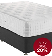 Comfort 1800 Mattress - 7 Day Delivery