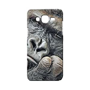 G-STAR Designer 3D Printed Back case cover for Samsung Galaxy A3 - G1885
