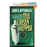 The Green Ripper (0330262696) by John MacDonald