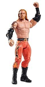 Mattel WWE Series #51 Heath Slater Figure