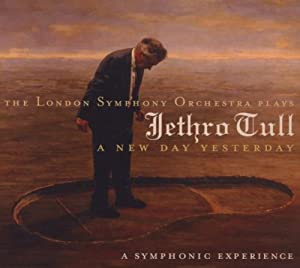 The London Symphony Orchestra  Plays Jethro Tull/a