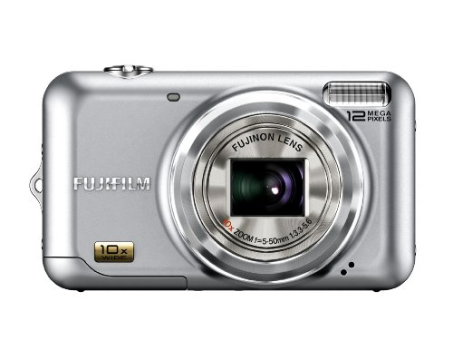 Fujifilm FinePix JZ300 is one of the Best Compact Point and Shoot Digital Cameras for Wildlife Photos Under $200