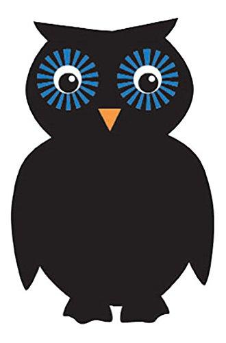 Sassafras Owl Blackboard - 1