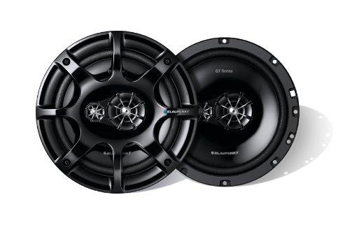 Blaupunkt Gtx 663 De 6.5-Inch 220-Watt Triaxial Speaker System