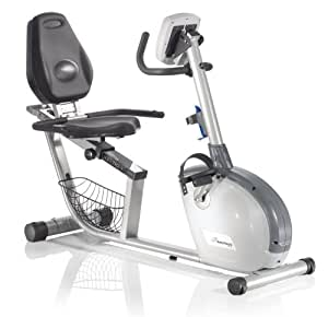 Nautilus R514 Recumbent Exercise Bike