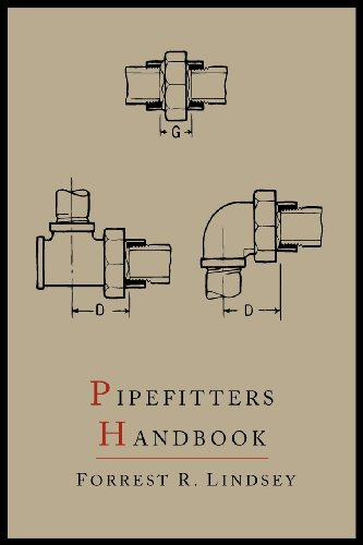 Free Pipefitters Handbook: Second Expanded Edition Ebook