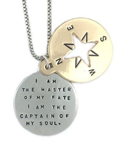 -uk-plateada-i-am-master-de-mi-destino-yo-soy-el-capitan-de-mi-alma-grabado-collar-con-colgante-gold