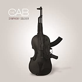 Symphony Soldier [+digital booklet]