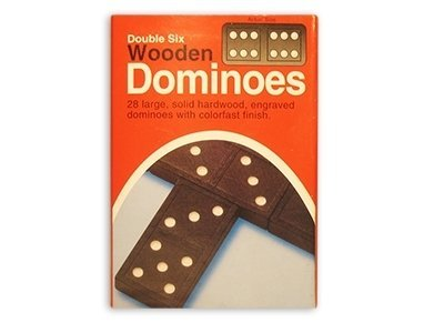 41M8 W0YEEL Cheap  Pressman Toys Pre152112 Double Six Dominoes