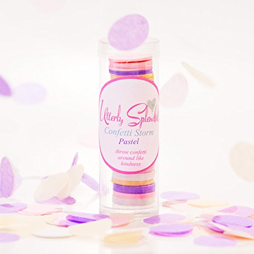 utterly-splendid-confettis-rondes-pastel