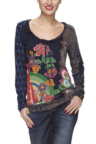 Very cheap mundo unico discount desigual t shirt mishia for Very cheap t shirts online