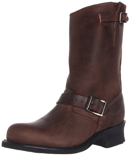 Frye Engineer 12R Womens Boots Engineer 12R Gau 7.5 UK, 40.5 EU, 9.5 US