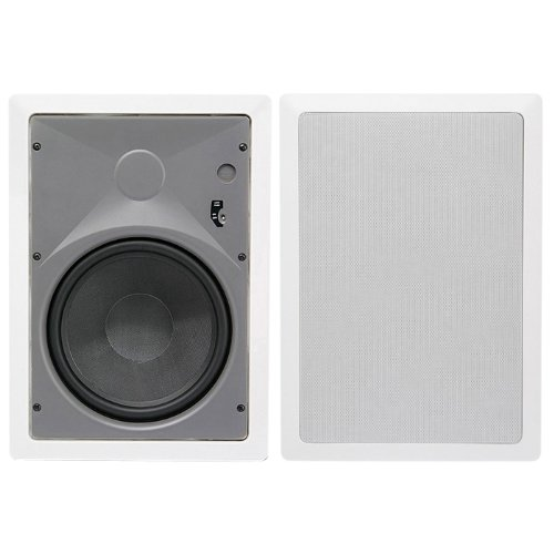 "Mtx Ct800Sw 8"" In-Wall Subwoofer"