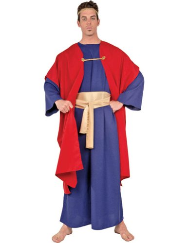 Adult-Costume Wiseman I Adult Halloween Costume - Most Adults