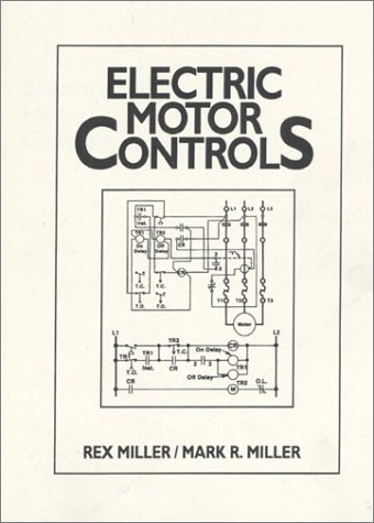 Electric Motor Controls