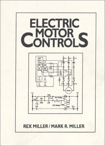 Electric Motor Controls