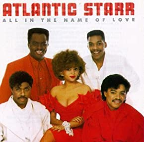 Image of Atlantic Starr